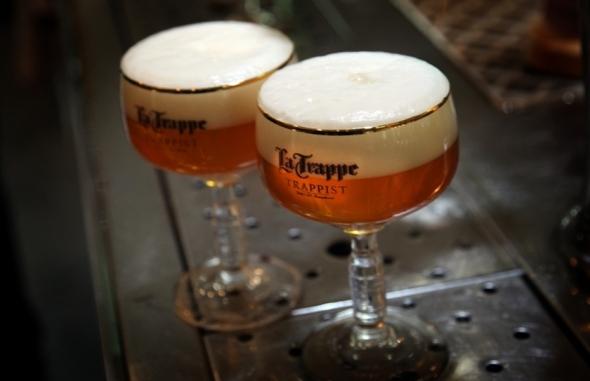 Rondleiding voor 15 personen bij Brouwerij La Trappe