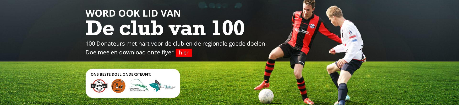 De Club van 100